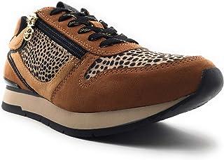 Tamaris 1-1-23604-27, Sneakers Basses Femme