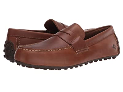 Sperry Hamilton II Penny (Dark Tan) Men