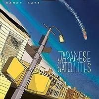 Japanese Satellites