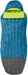 Nemo Men's Disco Insulated Down Sleeping Bag (15 & 30 Degree)