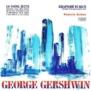 George Gershwin Centennial Edition