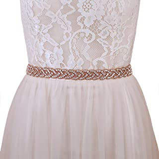 b655117348bf Amazon.es: Vestido De Novia Con Perlas