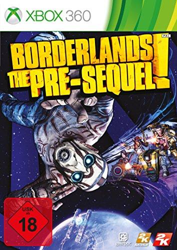 Borderlands: The Pre Sequel - [Xbox 360]
