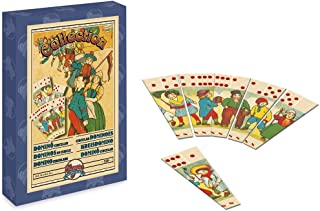 Cayro Circular Dominoes Board Game