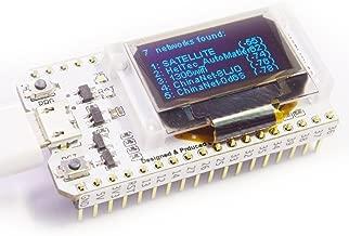 hiletgo esp32 arduino