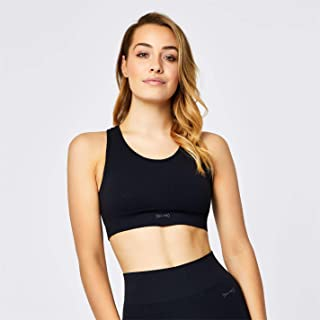USA Pro Womens Seamless Crop Top