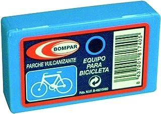 BOMPAR PCH198 Estuche de Reparación, Unisex Adulto, Azul, 8 ml