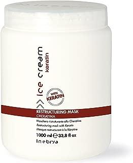Ice Cream Keratin Restructuring Mask 33.8oz