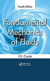 Fundamental Mechanics of Fluids