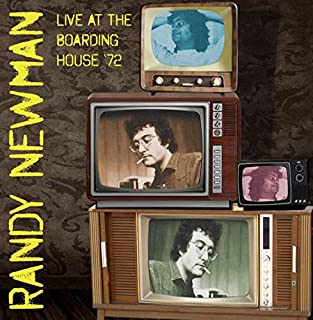 Live at the Boarding House '72