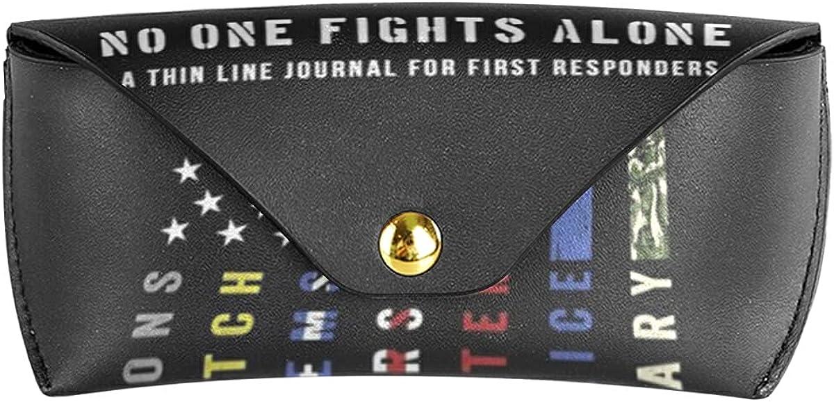 Ladybug Pickleballs Eyeglasses Glasses Case Protective 6 Oakland Ranking TOP19 Mall Leather