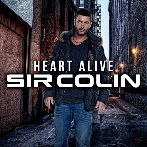 Sir Colin