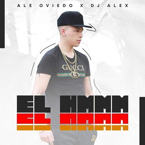 Amazon.com: El Hmm: Ale Oviedo: MP3 Downloads