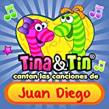 Mis Amigos del Jardín Juan Diego