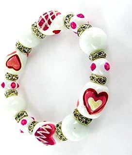 Best valentine charm bracelet Reviews