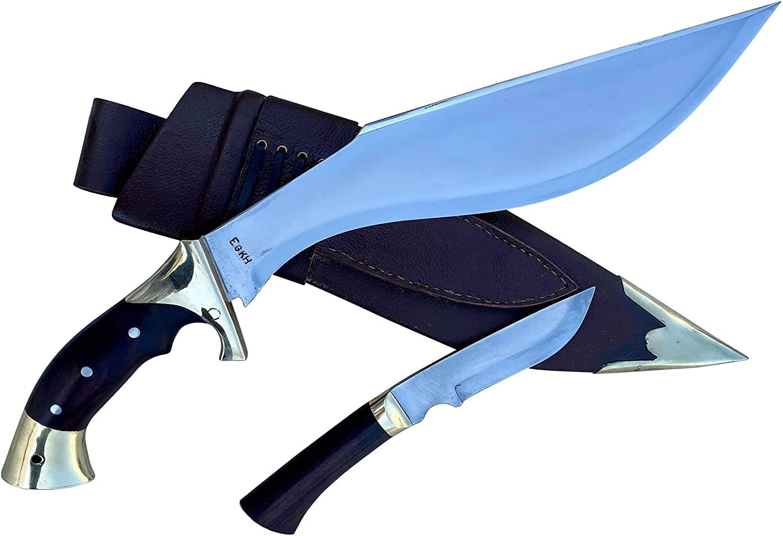 EGKH-13 inch Scourge Apocalypse EUK Kukri 35% OFF Khukris or G - Knife Gorgeous