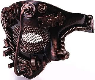 Best steampunk batman mask Reviews