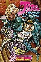 JoJo's Bizarre Adventure: Part 3--Stardust Crusaders, Vol. 9 (9)