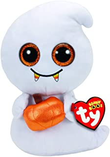 Ty Beanie Boos Scream - Ghost med