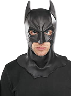 Rubie's Batman The Dark Knight Rises Full Batman Mask