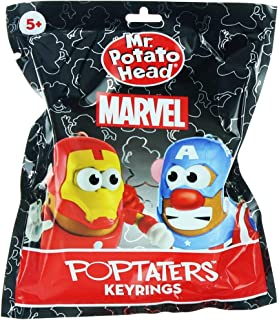 Marvel Mr Potato Head Blind Bag Keychain