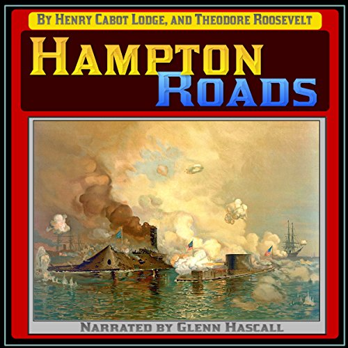 Hampton Roads cover art
