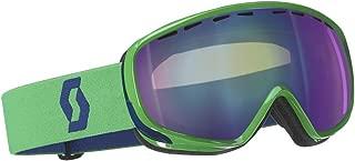Scott Womens Dana NL-45 Winter Snow Goggles - 224601 (Green - NL-45)