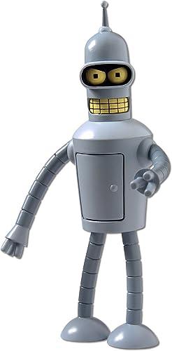 muchas concesiones Toynami - Bender Futurama Parlant 22cm 22cm 22cm - 0816355005702  hasta un 50% de descuento