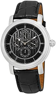 Valarta Retrograde Day Men's Watch LP-40009-01