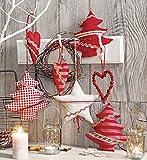 Weihnachtlich genäht: Liebevolle Deko-Ideen - 2