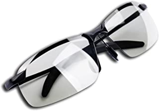 sunglasses that change with light