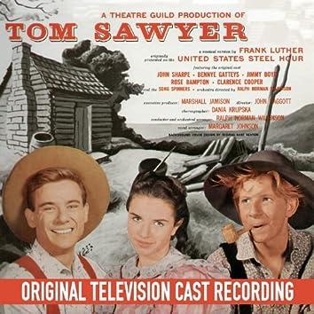 Tom Sawyer (Original Television Cast Recording)