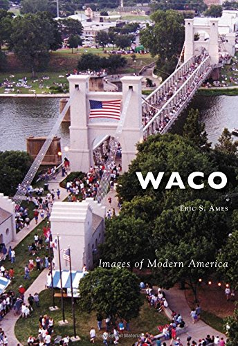 Waco (Images of Modern America)