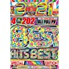 洋楽 DVD 2021年極上ベスト 4枚組 202曲 e-BMS限定販売 神選曲 プレミアム画質音質 2021 New Best Hits Best - DJ Beat Controls 4DVD 神シリーズ 2021最新 フルムービー 10時間収録