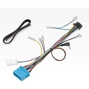 ジャストフィット KJ-S103DK ダイレクト接続用取付キット(20P+オプション5P仕様)