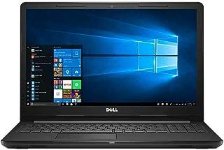 Dell Inspiron 15 3567 15.6インチ ノートパソコンコンピュータ グレー Intel Core i3-7130U プロセッサー 2.7GHz 8GB DDR4-2400 RAM 1TB ハードドライブ; Intel HD ...