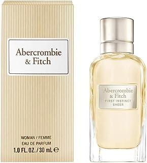 Abercrombie & Fitch First Instinct Sheer Eau de parfum 30 ml