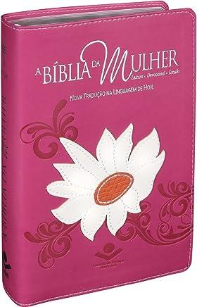 A Bíblia da Mulher. NTLH