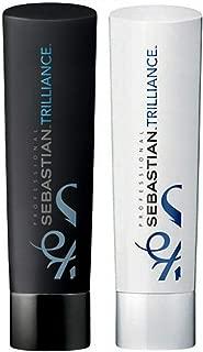 seb (seb Trilliance shampoo&Conditioner 8.45 oz …)