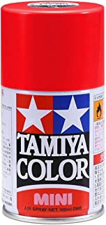 Spray Lacquer TS-39 Mica Red - 100ml Spray Can 85039