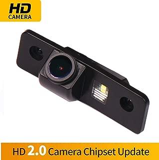 Tucson from 2010-2014 telecamera posteriore per Hyundai Tucson IX35 HD Fotocamera Telecamera per la Retromarcia per utilizzare alla luce Targa Retrocamera