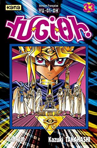 Yu-Gi-Oh ! Tome 33