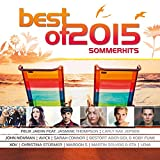 Best of 2015-Sommerhits