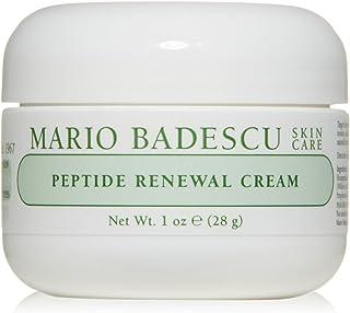 Mario Badescu Peptide crema renovadora, 1 onza