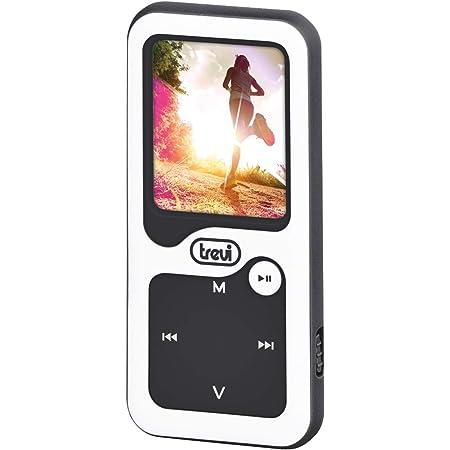Trevi Mpv 1780 Mp3 Player Mit 8gb Micro Sd Karte Elektronik