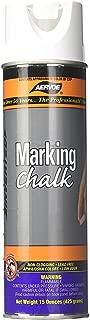 Aervoe 215 White Marking Chalk Spray (12 Pack)