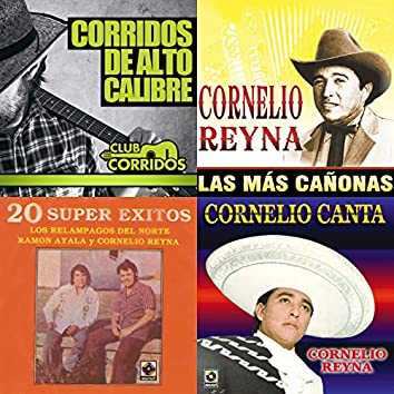 Raíces: Cornelio Reyna