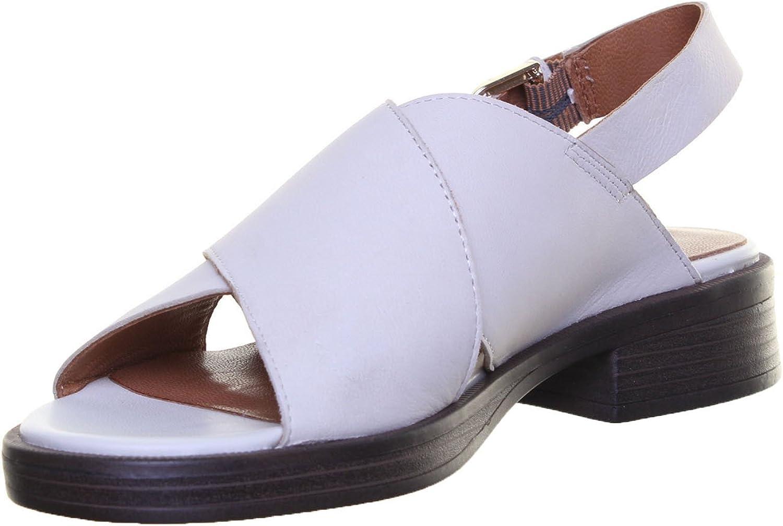 Vagabond Ivy Womens Leather Matt Boots