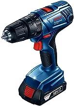 Bosch GSB 180-LI Impact Cordless Drill 18 v 06019F8301 ITEM 5970