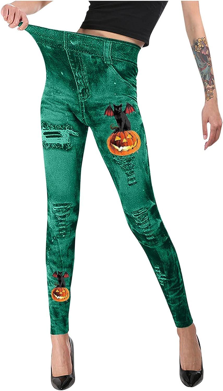 Sales for sale Demosia Women's High Waisted Leggings Yoga Jacksonville Mall Pants Full-Length Wom